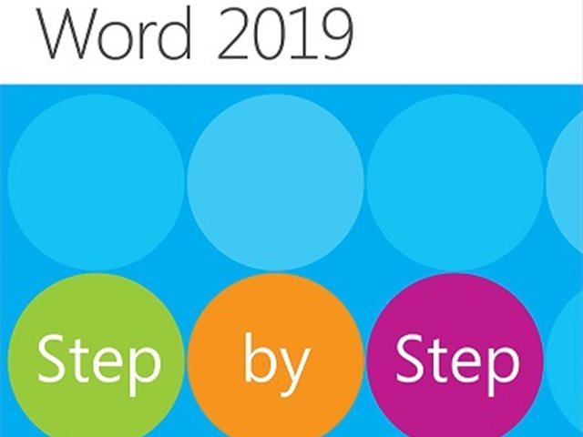 آموزش آفیس ورد 2019 (Microsoft Word 2019 Step by Step)